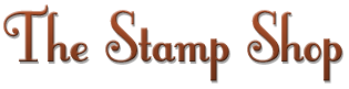 The Stamp Shop